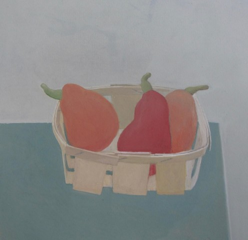 Wendy Jacob, Red Pears