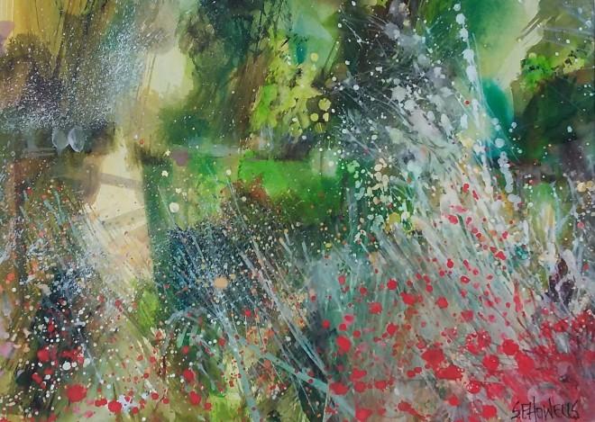 Sue Howells, Wild Things