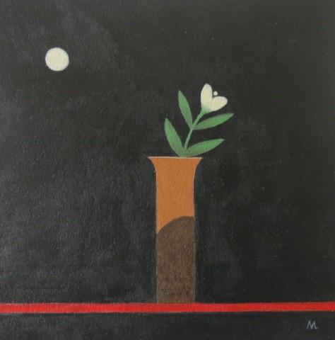 Martin Leman, Moonflower