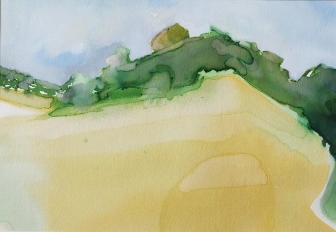 David Hamilton, Corn Hill