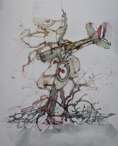 David Hamilton, Plane Tree