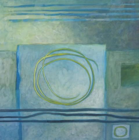 Sarah Holliday, The Sea Wall