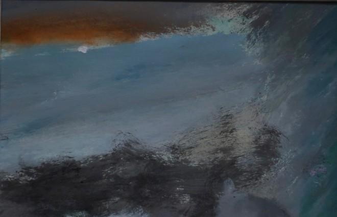 David Hamilton, Sea Cave