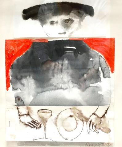 Anne Lynch, Missing You