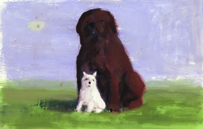 Charles Williams, The Dogs Of Form