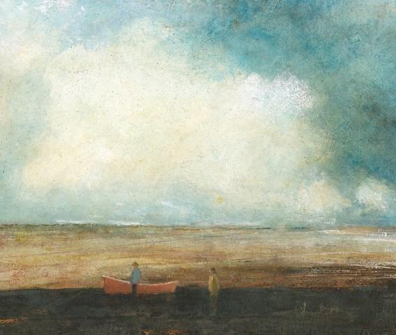 David Brayne, Ground and Water