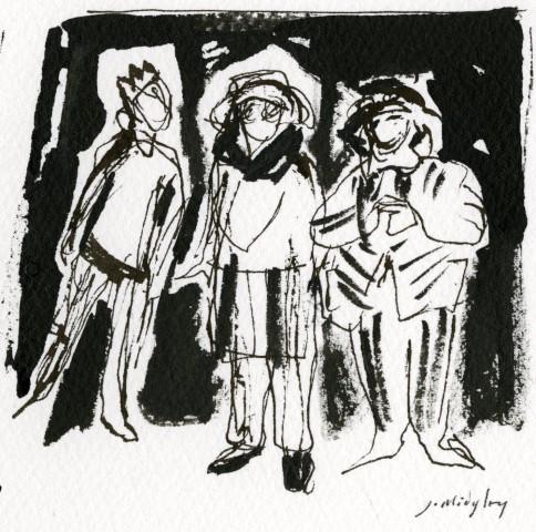 Julia Midgley, Hat Heaven
