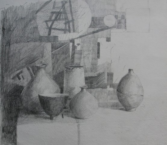 Annie Williams, Pots