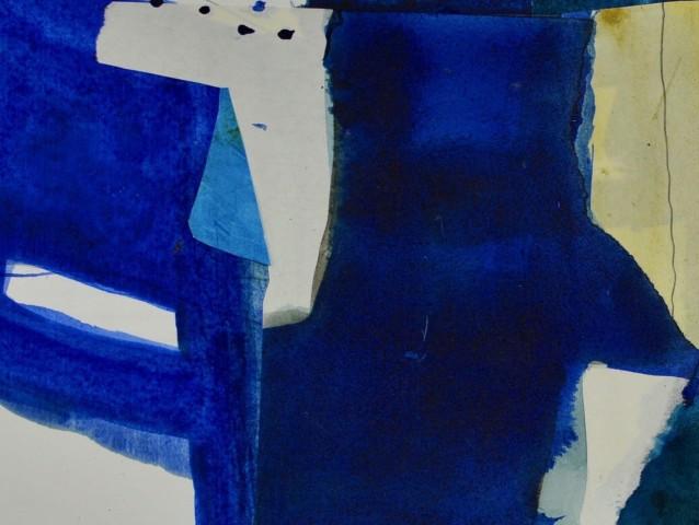 Jim Hunter, Blue Koroni