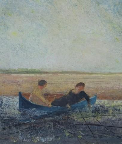 David Brayne, Water and Ground