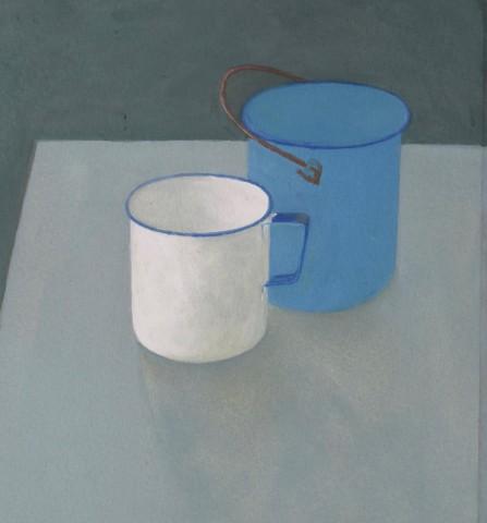 Wendy Jacob, Mug and Canister