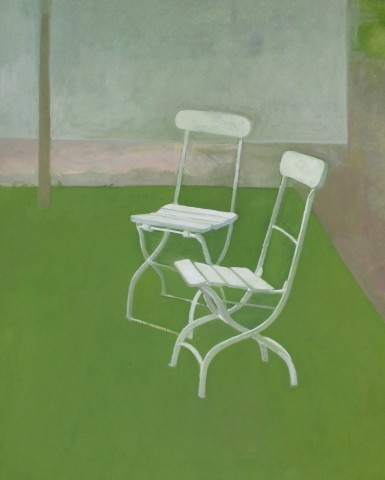 Wendy Jacob, A Couple of Chairs