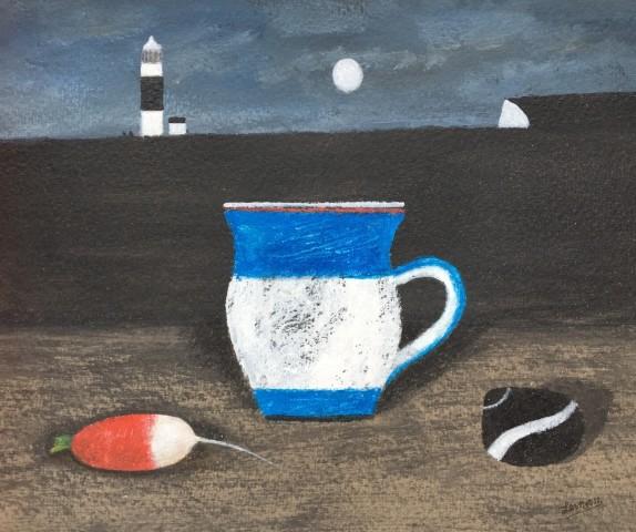 Martin Leman, Moonlight