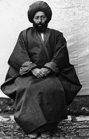 Not known, Seyyed or Sayd (named Mahomet), Late 19th Century