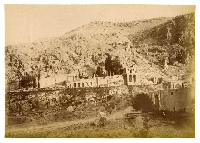 Antoin Sevruguin, Shiraz, Late 19th Century