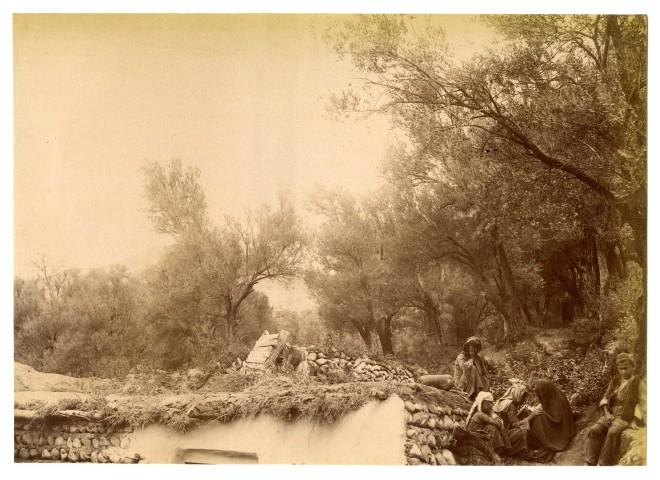 Antoin Sevruguin, Rasht, Late 19th Century