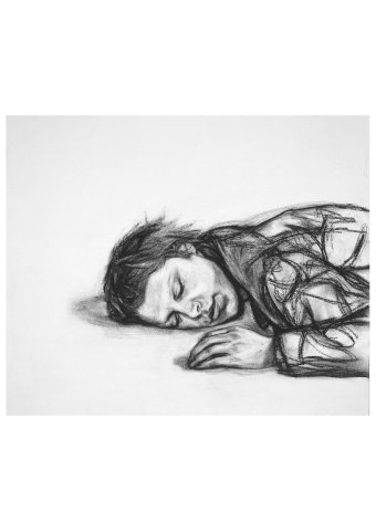Lying Woman, 2005