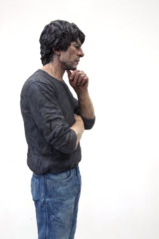 Untitled (Blue Jeans), 2010