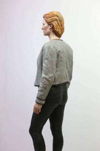 Woman (Looking), 2014