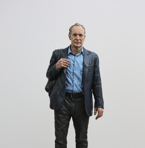 Tim Berners Lee , 2015