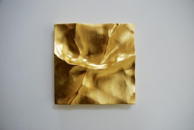 Gold Metamorphosis 10, 2011