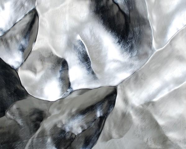 Silver Metamorphosis 1 - 2