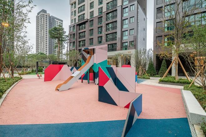 Tasted Flight, Playground, Seoul, 2019