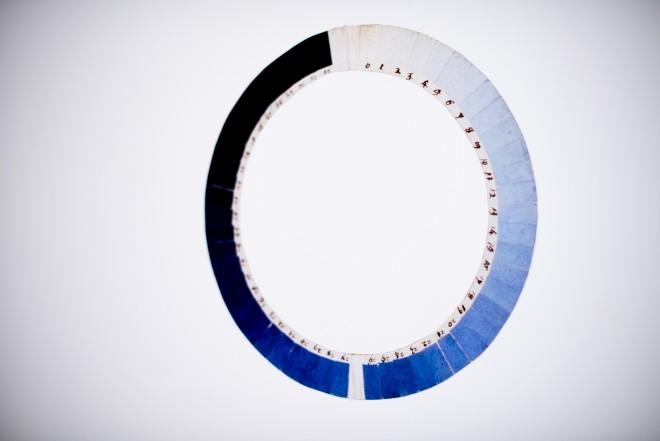 Cyanometer (De Saussure), 2016