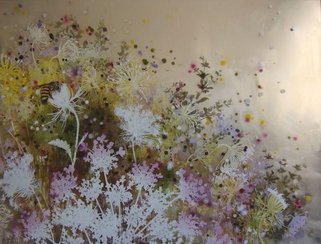Cara Enteles, Pollination