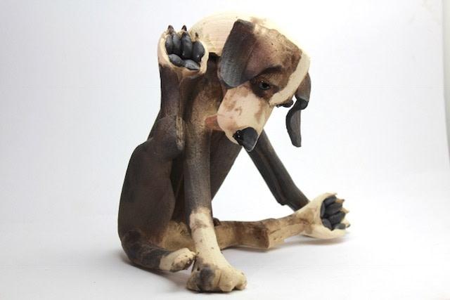Virginia Dowe - Edwards, Large Dog