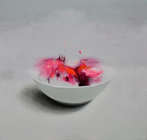 Fran Mora, Small Bowl, 2018