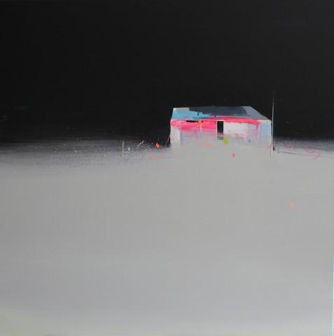 Fran Mora, Noche I, 2016