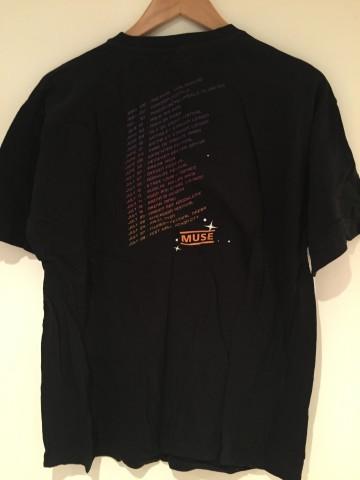 Absolution Tour T-Shirt