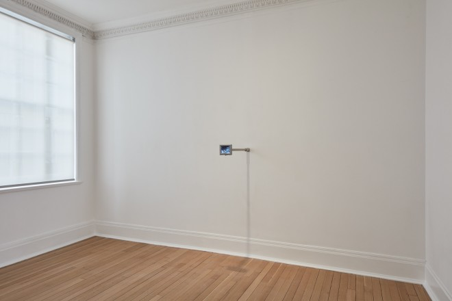 <p>Installation view, Thomas Dane Gallery, London</p>