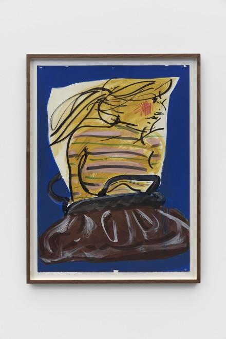 """<div class=""""artist"""">Ella Kruglyanskaya,<em>Untitled</em>, 2020</div>"""