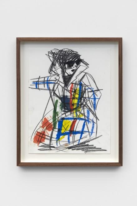 <p>Ella Kruglyanskaya,<strong></strong><em>Untitled</em>, 2020</p>