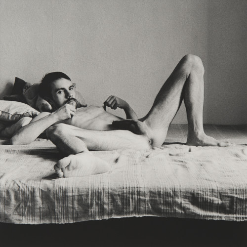 Mapplethorpe erotic photos