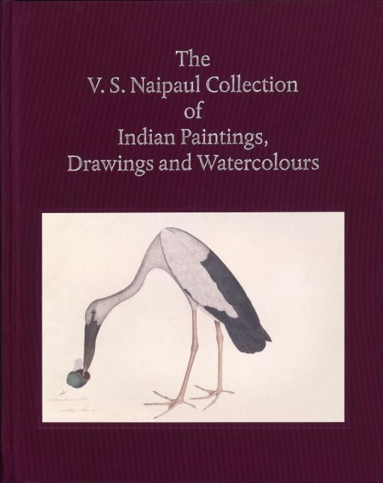 INDIAN PAINTINGS, DRAWINGS AND WATERCOLOURS