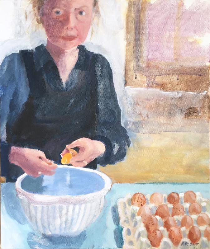 "<span class=""artist""><strong>Brita Granstrom</strong></span>, <span class=""title""><em>Eggs</em></span>"