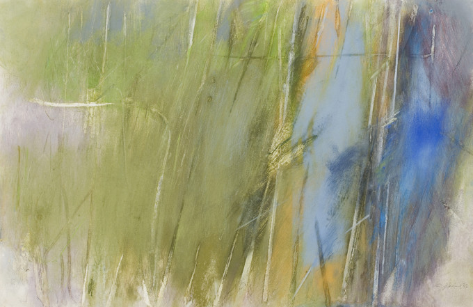 "<span class=""artist""><strong>John Golding</strong></span>, <span class=""title"">Untitled, 1987</span>"
