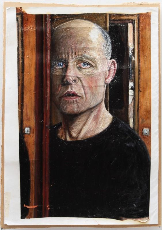 "<span class=""artist""><strong>Titus Forbes-Adam</strong></span>, <span class=""title""><em>Cracked self-winter-krylatskoe-Moscow</em>, 2016</span>"