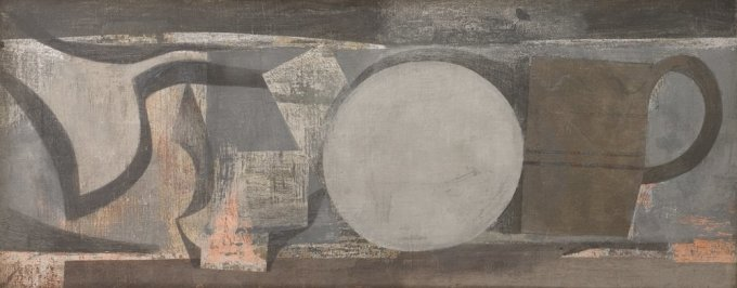 1934 (Pewter)