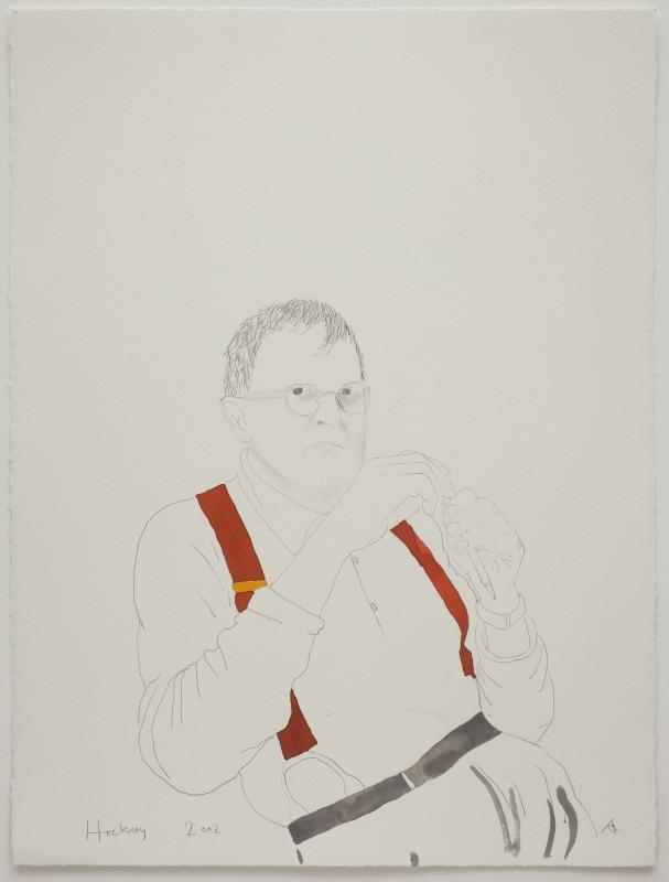 (11) Hockney, 2002