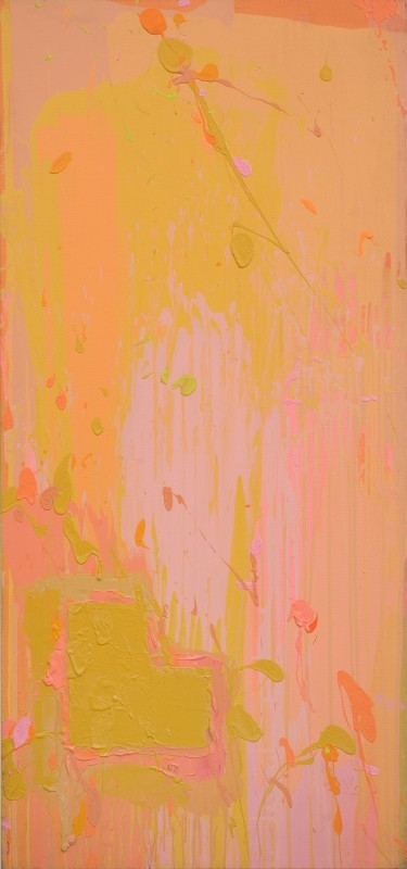 "<span class=""artist""><strong>John Hoyland</strong></span>, <span class=""title""><em>27.7.72</em>, 1972</span>"