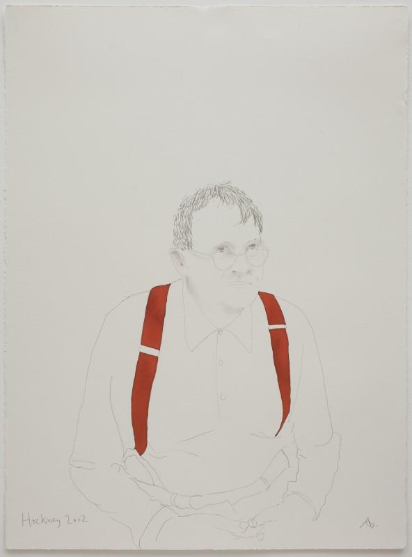 (10) Hockney, 2002