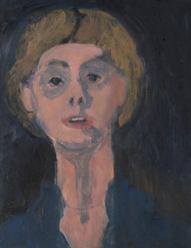 "<span class=""artist""><strong>Rachel Glittenberg</strong></span>, <span class=""title""><em>In Looking Out</em>, 2016</span>"