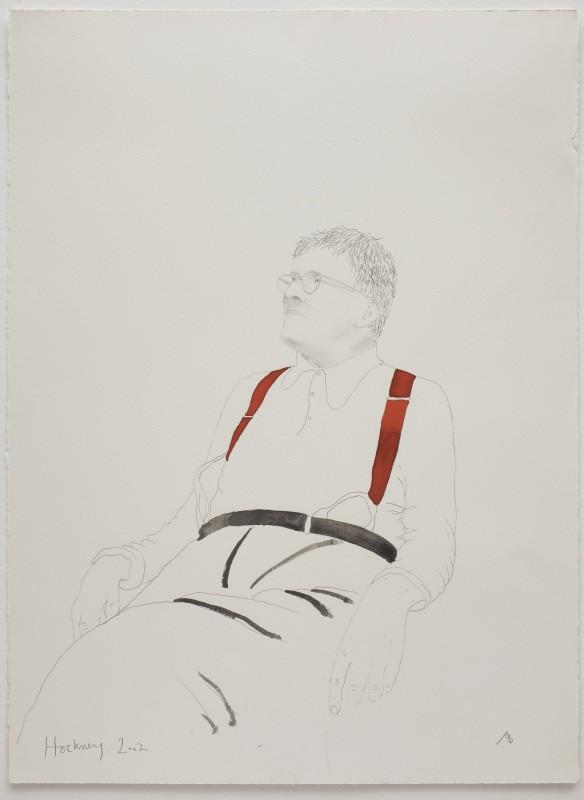 (7) Hockney, 2002