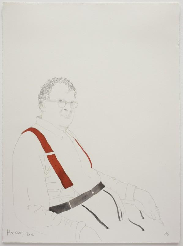 (8) Hockney, 2002