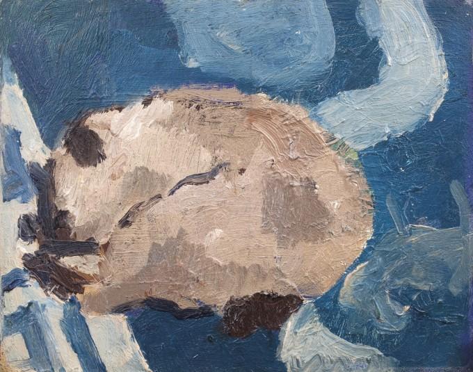 "<span class=""artist""><strong>Christopher Wood</strong></span>, <span class=""title""><em>Siamese Cat</em>, 1925</span>"
