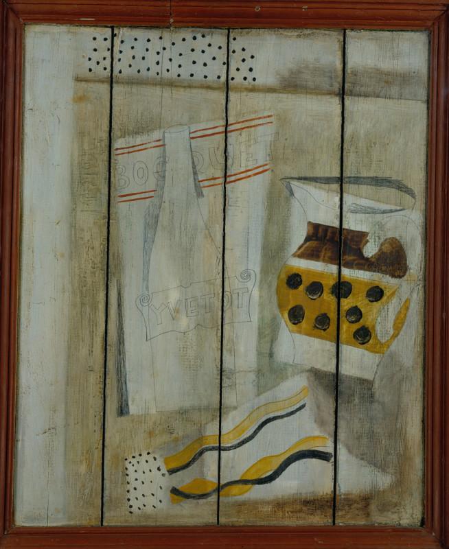 1932 (Still Life, Bocquet)